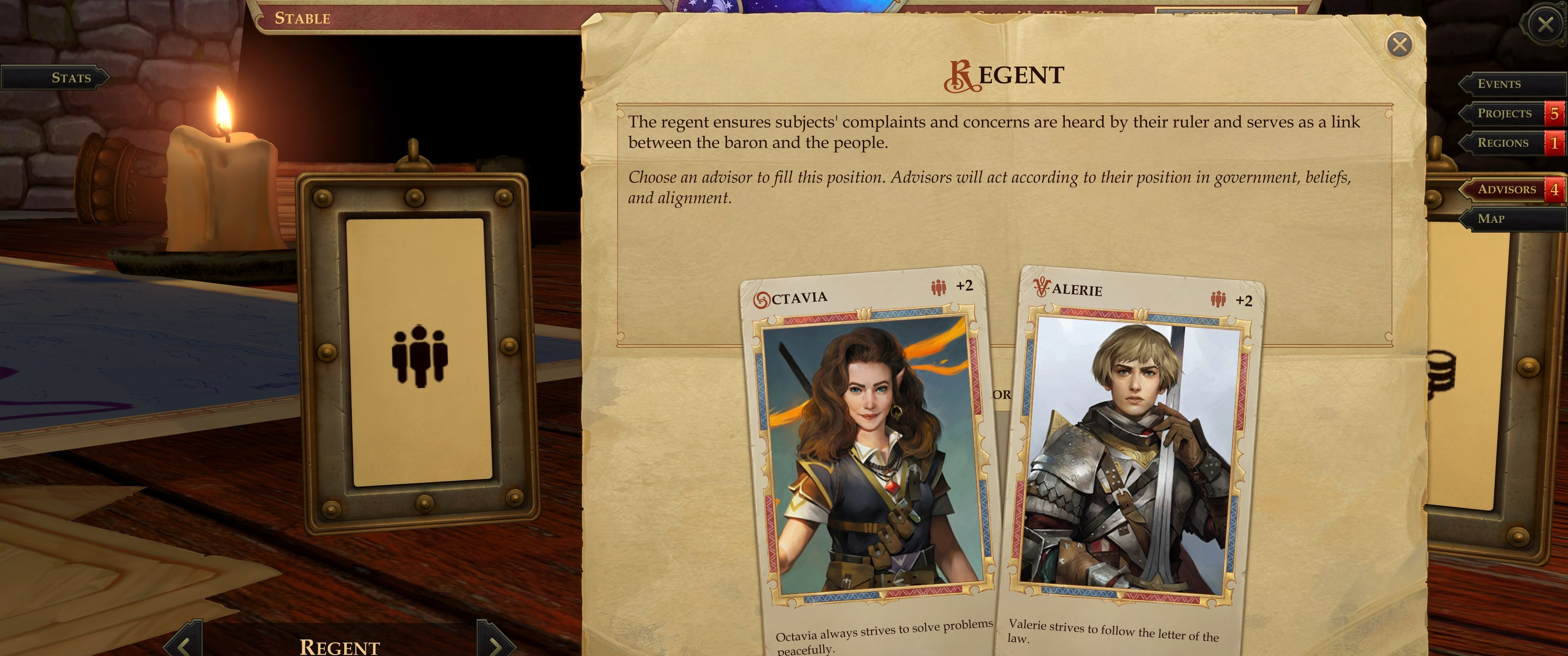 Pathfinder: Kingmaker Review – GND-Tech - wiredfocus