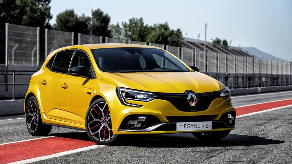 The future of the Renault Megane is up in the air.