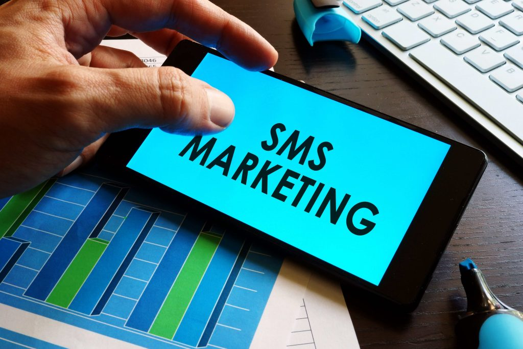 How SMS Marketing Can Help Business Owners